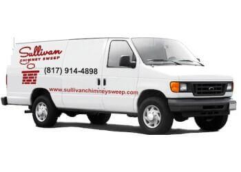 Irving chimney sweep Sullivan Chimney Sweep