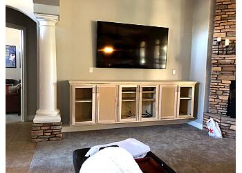 Bakersfield custom cabinet Sullivan Custom Cabinets & Home Repair