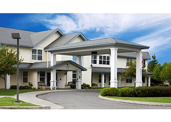 Spokane assisted living facility Sullivan Park Assisted Living