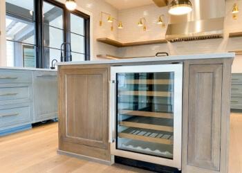Tulsa custom cabinet Sullivan's Custom Cabinetry