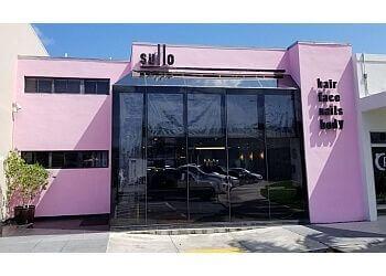 Fort Lauderdale beauty salon Sullo Salon & Day Spa