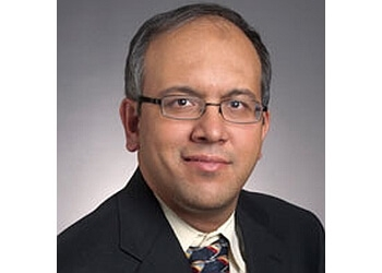 Indianapolis oncologist Sumeet Bhatia, MD, MBBS