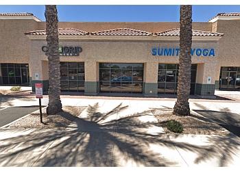 Scottsdale yoga studio Sumits Yoga