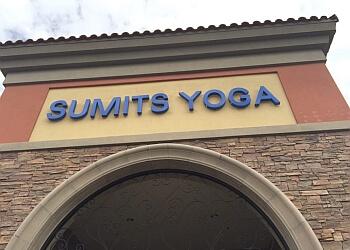 Glendale yoga studio Sumits Yoga Happy Valley