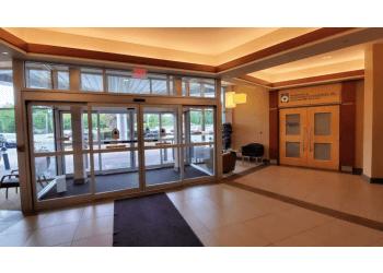 Akron sleep clinic  Summa Health at the Neuroscience Center