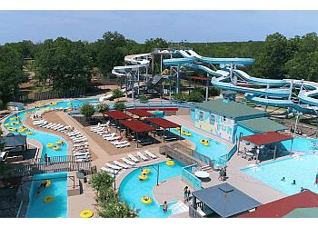 Killeen amusement park Summer Fun Water Park