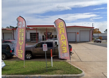 Shreveport car repair shop Summer Grove Auto Care, Inc.