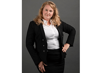 Milwaukee employment lawyer Summer Murshid