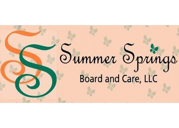 Summer Springs board and care llc Bakersfield Assisted Living Facilities