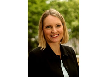 Birmingham divorce lawyer Summer Walker