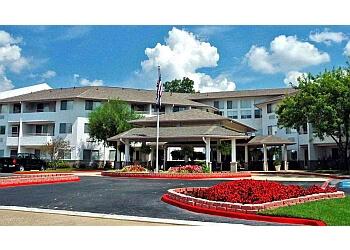 Shreveport assisted living facility Summerfield Estates