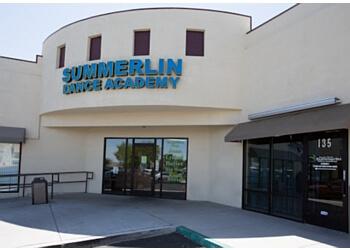 Las Vegas dance school Summerlin Dance Academy