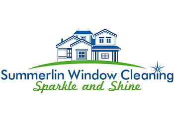 Las Vegas window cleaner Summerlin Window Cleaning, LLC.