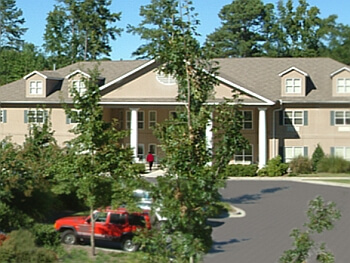 Atlanta assisted living facility Summerset Assisted Living