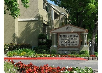 Summerview Apartment Homes