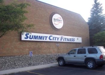 Fort Wayne gym Summit City Fitness