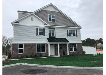 Chesapeake home builder Summit Construction New Homes