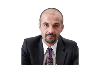 San Jose criminal defense lawyer Rabin Nabizadeh