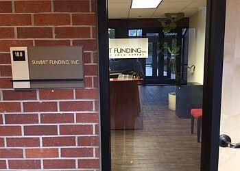 Reno mortgage company Summit Funding, Inc.