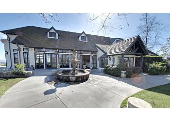 Fullerton steak house Summit House