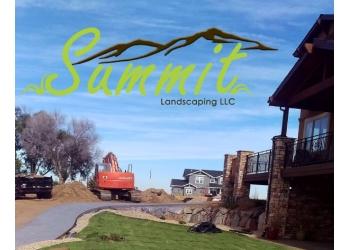Thornton landscaping company Summit Landscaping, LLC