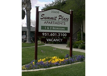 Moreno Valley apartments for rent Summit Place