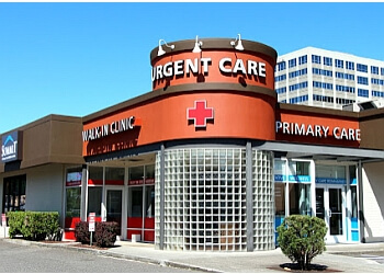Bellevue urgent care clinic Summit Primary Care & Walk-In Clinic