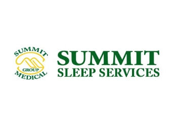 Knoxville sleep clinic Summit Sleep Center