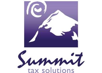 Eugene tax service Summit Tax Solutions