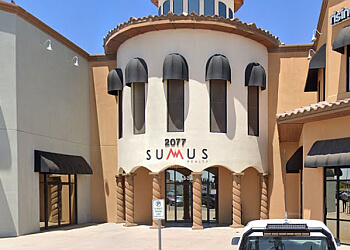 El Paso real estate agent Summus Realty
