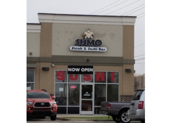 West Valley City japanese restaurant Sumo