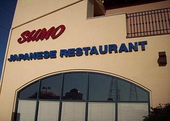 Ventura japanese restaurant Sumo Japanese Restaurant