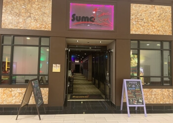 Springfield japanese restaurant Sumo Japanese Steakhouse