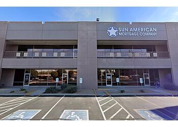 Mesa mortgage company Sun American Mortgage Company
