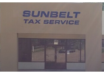 Jackson tax service Sun Belt Tax Services