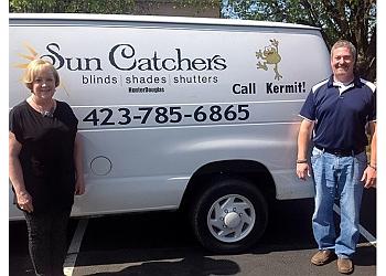 Chattanooga window treatment store Sun Catchers