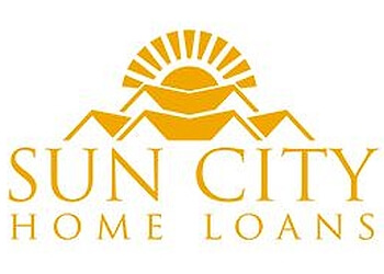 El Paso mortgage company Sun City Home Loans