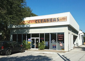 Clearwater dry cleaner Sun Country Cleaners
