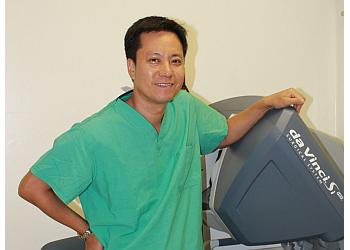 San Bernardino urologist Sun I Kim, MD