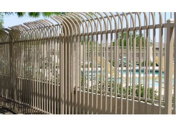 Gilbert fencing contractor Sun King Fencing & Gates