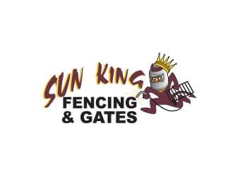 Sun King Fencing & Gates, LLC.