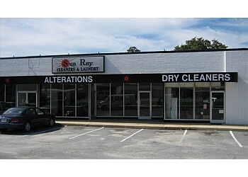 Columbus dry cleaner Sun Ray Cleaners
