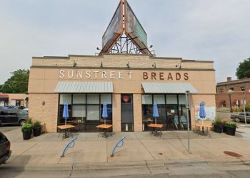 Minneapolis bakery Sun Street Breads