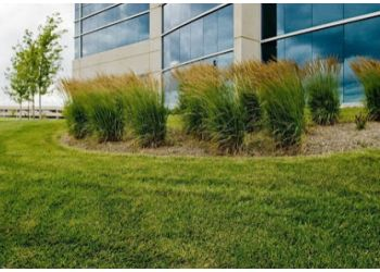 Omaha landscaping company Sun Valley Landscaping