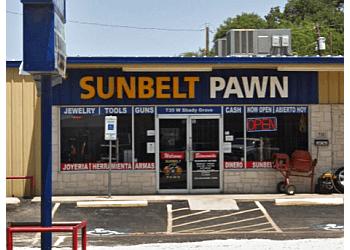 Irving pawn shop Sunbelt Pawn Jewelry & Loan