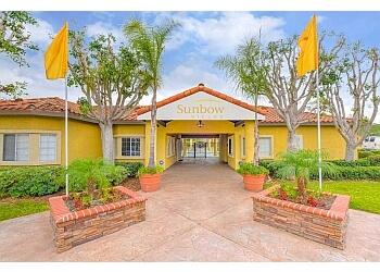 Chula Vista apartments for rent Sunbow Villas