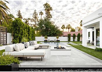 Peoria landscaping company Sunburst Landscaping