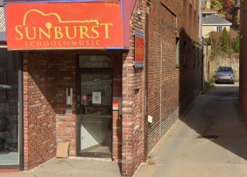 Pittsburgh music school Sunburst School of Music