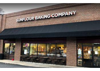 Charlotte bakery Sunflour Baking Company