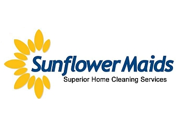 Overland Park house cleaning service Sunflower Maids
